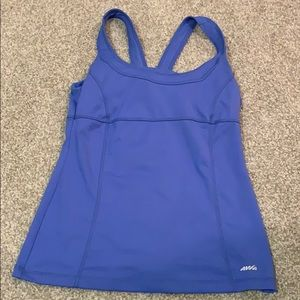 Women Activewear Avia tank top